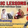 ART OF MUSiC Academy ( Music Classes)