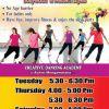Free style dancing academy of colombo
