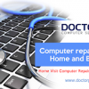 Doctor Pc Computer Service (Home visit)