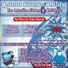 Quran Classes In Colombo Sri Lanka Conducted Online