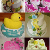 Diploma in Cake Decorating and Sculpting (Beginner and Intermediate level)