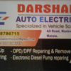 DARSHANA AUTO ELECTRICAL Specialized In Vehic