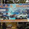 C A A MOTORS