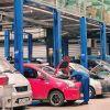 ANUVIRA AUTO SERVICE (PVT) LTD