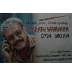 Sarath Yatawara
