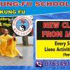 Sri Lanka Kungfu School