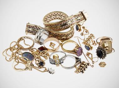 Hasanga Jewellers