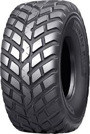 Agricultural tire