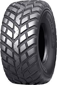 F-600 Pattern Tyre