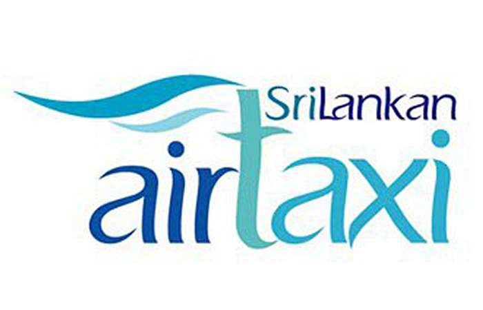 Sri Lankan Air Taxi