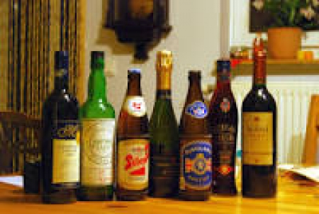 Sri Lanka's excise duty revenue from alcohol sales dropped by over Rs.7 billion