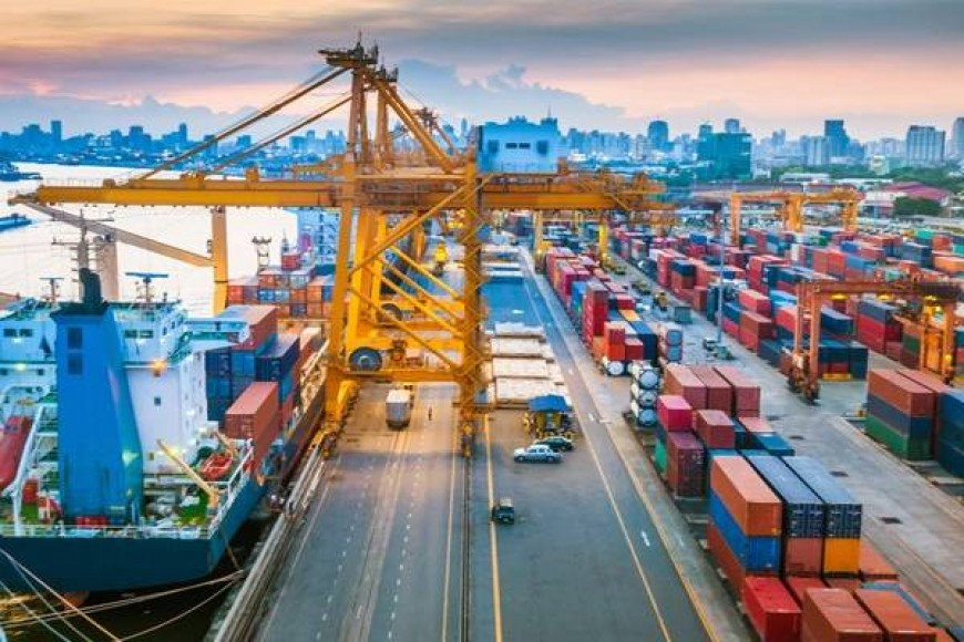 Colombo East Container Terminal development stalls by invincible hand