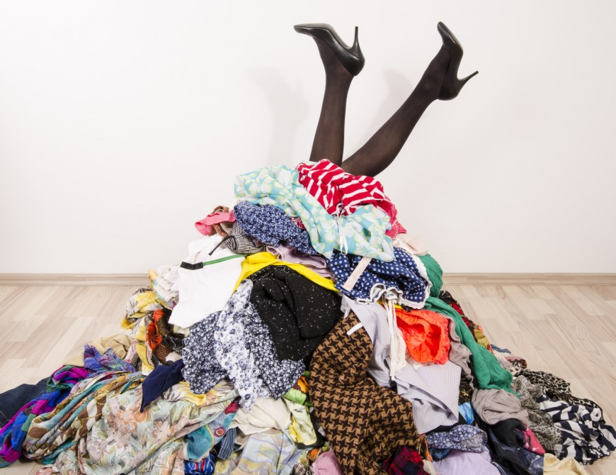 4 Ways to Declutter Your Life and Reduce Stress