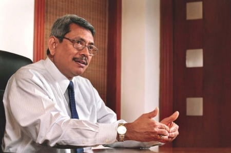 As a US citizen, I can't accept PM's post: Gota