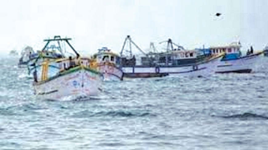 Lanka to release all Indian fishermen