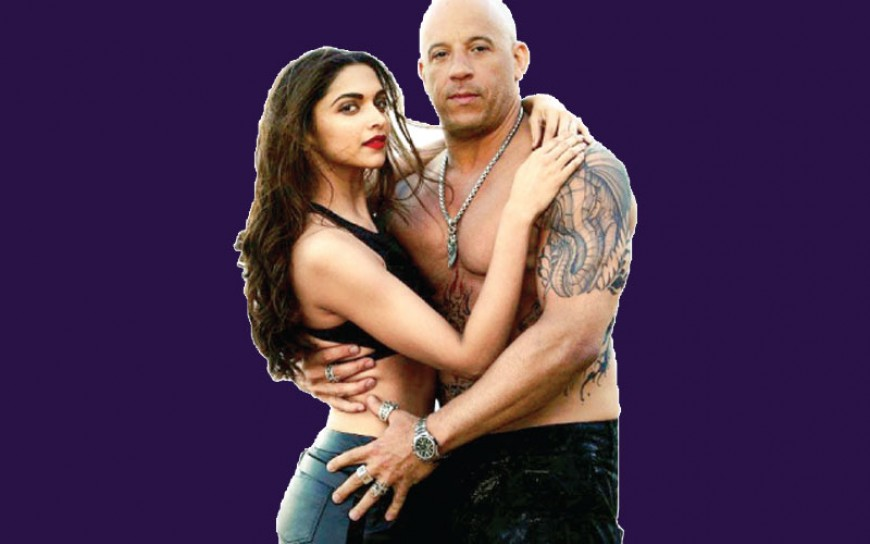 Deepika to be a part 'Xander Cage 4'