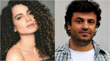 Kangana Ranaut on Vikas Bahl: He would bury his face in my neck, breathe in the smell of my hair