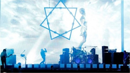 Tool fans 'may have been exposed to coronavirus' at show