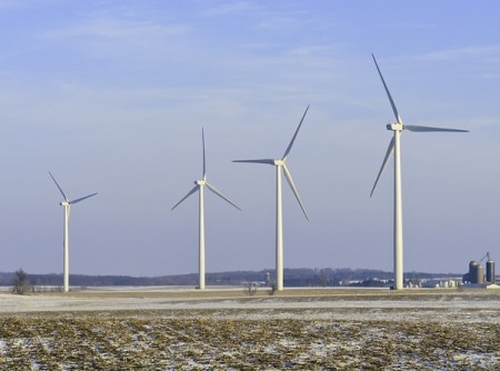 Three wind power plants to be set-up from next month