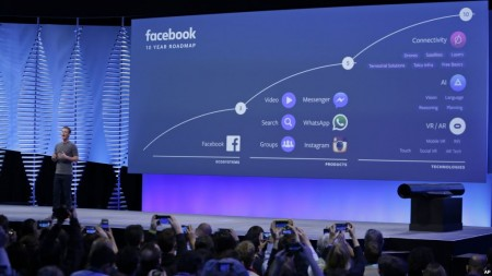 Zuckerberg Promises Privacy-Friendly Facebook, Sort of