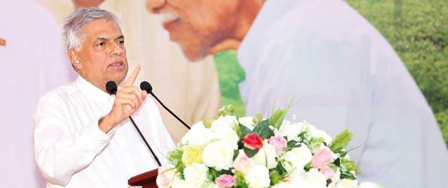 Major achievements in three years: PM