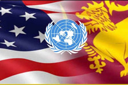 United States calls on Sri Lanka to devise human rights strategy