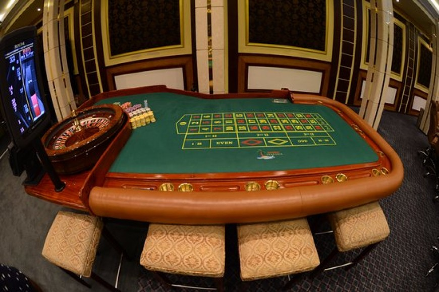 Cinnamon Life to receive govt.'s consent  to operate casinos