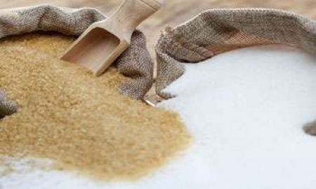 Wholesale price of sugar 1kg up by Rs.15