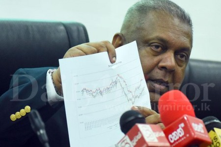 Govt. to absorb global fuel market price increase: Mangala