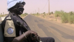 Mali: United Nation peacekeepers killed in attack
