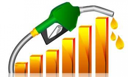 Petrol up by Rs.2, Super Diesel by Rs.1