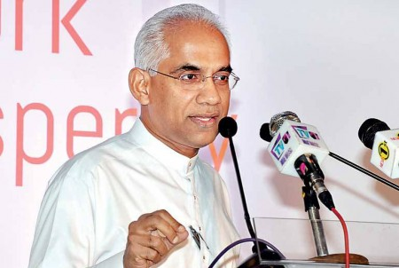 SL has capacity to recover from terror faster: Eran