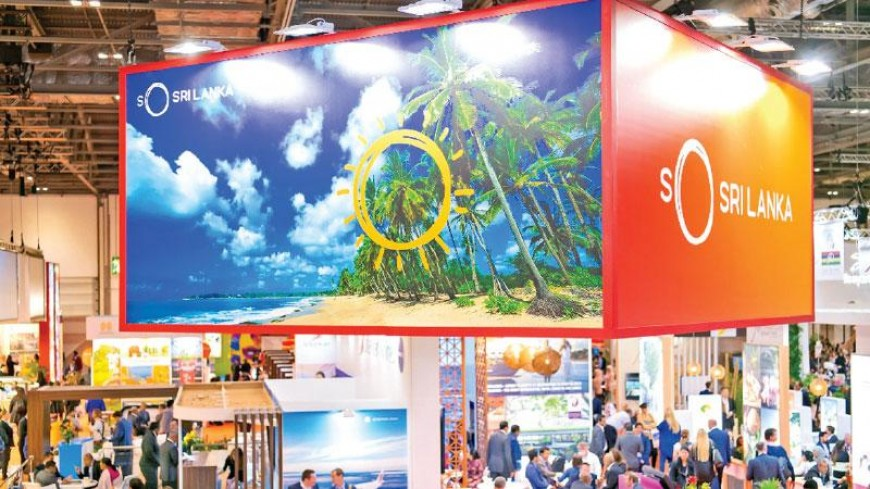 Sri Lanka's tourism resumption promoted in Germany
