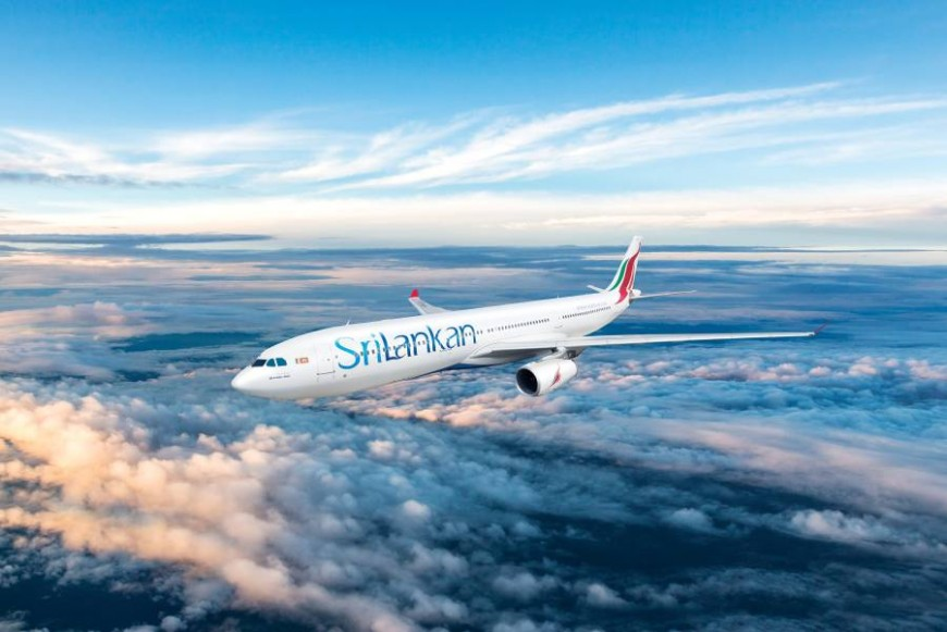 Sri Lankan Airlines upbeat of a turnaround late next year