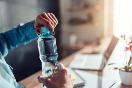 How to Stay Hydrated While Working From Home