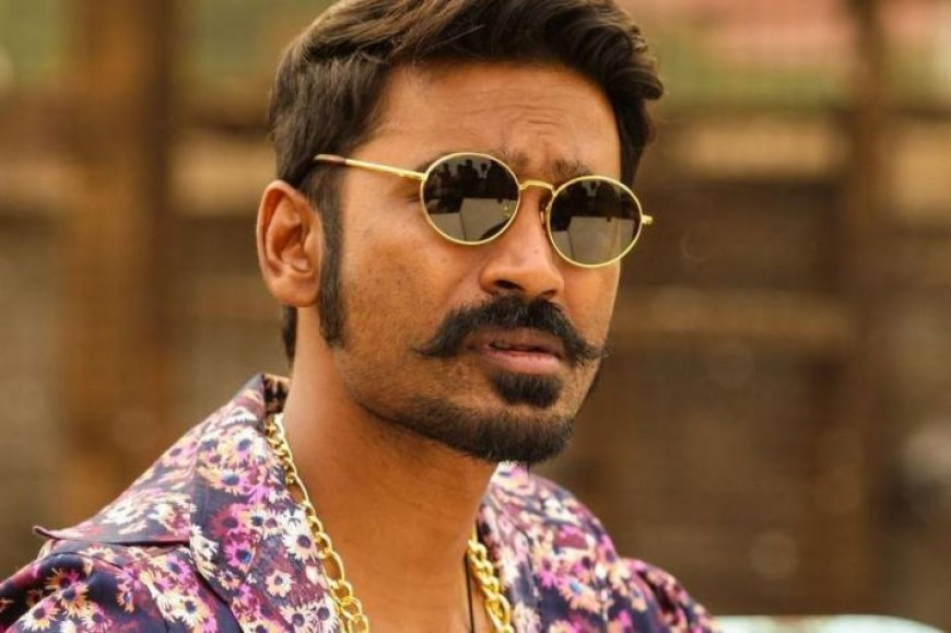 I'm very ordinary and that's my strength: Actor Dhanush