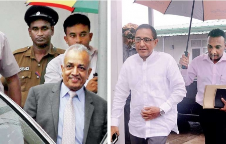 Malik, Kabir grilled by Bond Commission