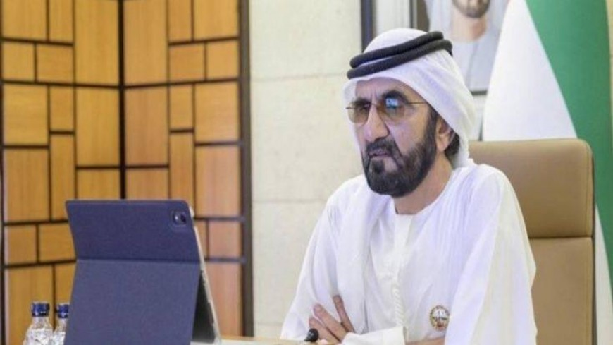 HH Sheikh Mohammed Cancels Fines For Expired Residency Visa Holders Until The End Of The Year