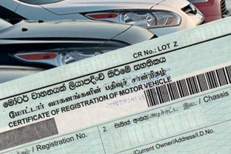 Vehicle revenue licence issuance online fails to meet targets
