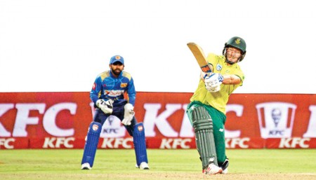 Miller secures Super Over win in thrilling encounter