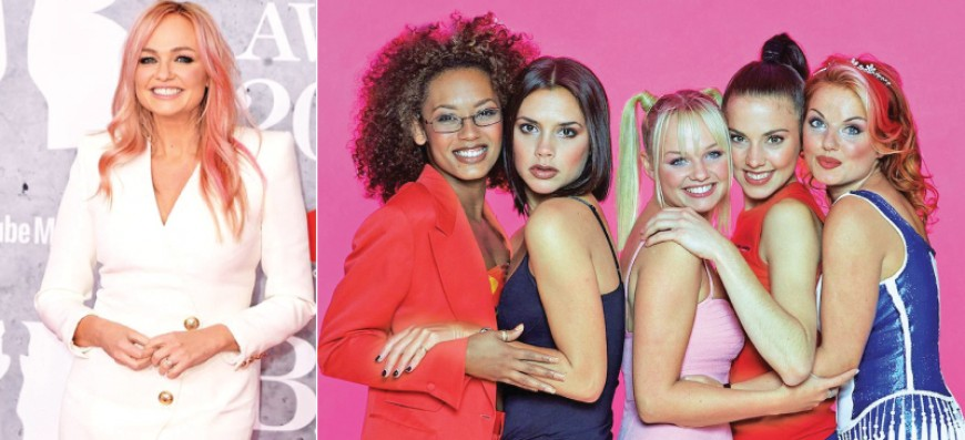 Spice Girls 'best shows' ever