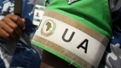 African Union troops in Somalia arrested for selling military supplies