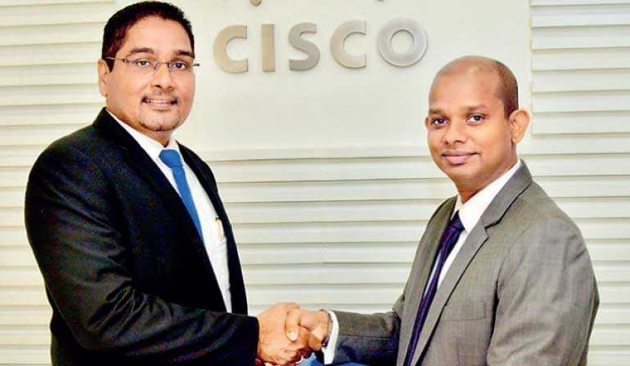 Cisco partners Cyber Security Summit for seventh consecutive year