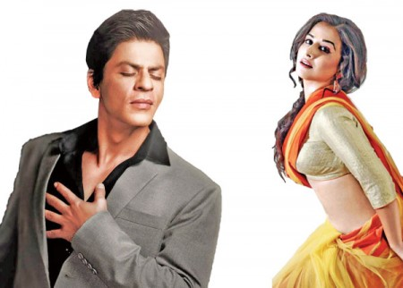 Keen to do a romantic film with Shah Rukh Khan