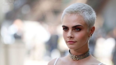 Weinstein: Cara Delevingne latest to make claims against movie mogul