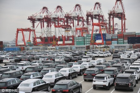 Government compels to lift Vehicle import ban this year