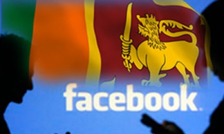 FB says in contact with SL to identify, remove hate speech