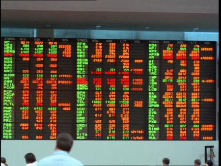 Colombo stock market extends gains to 2-week closing high
