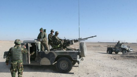 Taliban Said to Have Killed 65 Afghan Forces