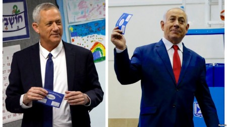 Exit Polls: Israeli Election Too Close to Call